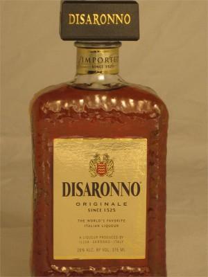 Disaronno Amaretto Almond Liqueur Italy 750ml