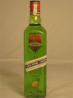 Agwa* de Bolivia Coca Herbal Liqueur with two complimentary glasses 30% ABV 750ml