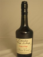 Adrien Camut  Calvados 6 year 40% ABV 750ml