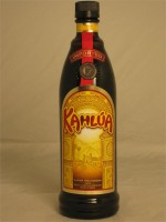 Kahlua Liqueur  Original Rum and Coffee 20% ABV 750ml