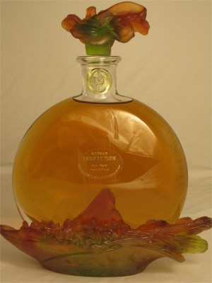 Antoine Hardy 140yr Cognac Perfection Essential Element Series Earth 750ml