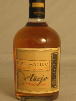 Diplomatico Anejo Rum Venezuela 40 % ABV 750ml