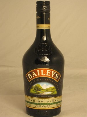 Bailey's Irish Cream 750ml The Original Irish Cream