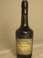 Adrien Camut Calvados Privilege 18 year 40% ABV 750ml