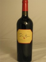 Due Vigne Napa Valley Cabernet Sauvignon 2004 14.4% ABV 750ml