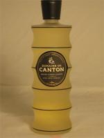 Domaine De Canton Ginger Liqueur 750ml