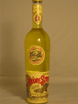 Liquore Strega Italy 40% ABV 750ml