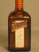 Cointreau Orange Liqueur Angers France 750ml