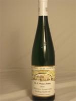 Dr. F.  Weins-Prum  Wehlener Sonnenuhr Rieling Kabinett  Mosel  2006  9.5% ABV  750ml