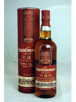 Glendronach  Original 12yr Single Malt 43% ABV 750ml