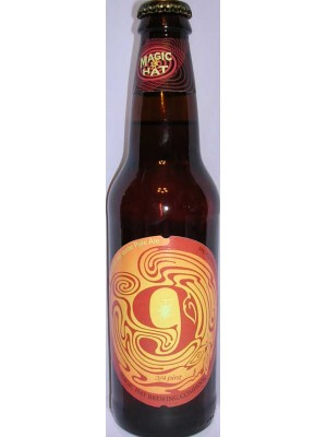 Magic Hat Brewing Co. No. 9 22 oz