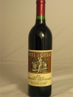 Heitz Cellar Cabernet Sauvignon Napa Valley 2013 14.5% ABV 750ml