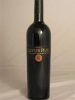 Geyser Peak Sonoma County Reserve Cabernet Sauvignon 1998 13.8% ABV 750ml