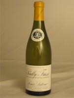 Louis Latour Pouilly Fuisse 2013 13% ABV 750ml