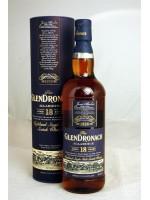 Glendronach Allardice 18yr Single Malt  46% ABV 750ml