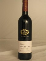 Fleur du Cap Pinotage 2013 South Africa 750ml