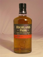 Highland  Park 18 Year Single Malt  750ml