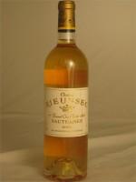 Chateau Rieussec 2005 Sauternes 14% ABV 750ml