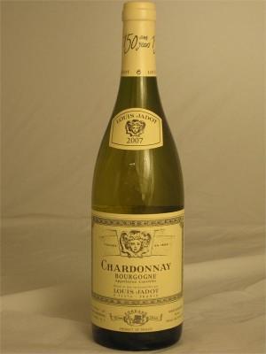 Louis Jadot Chardonnay Bourgogne 2011 13% ABV 750ml