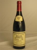 Louis Jadot Chateau des Lumieres Cote du Py Morgon 2005 13% ABV 750ml
