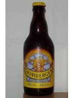 Grimbergen Blonde Belgian Abbey Ale 6pk 12 oz