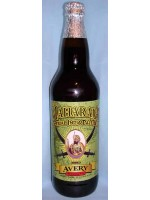 Avery Brewing Co Dictator  Series The Maharaja Imperial India Pale Ale 22oz btl