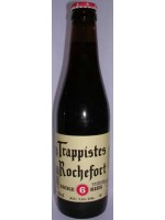 Rochefort Trappistes 6 330ml