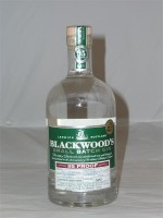 Blackwood's Small Batch Gin Scotland 47.5% ABV  750ml