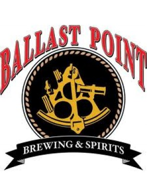 Ballast Point Grapefruit  Sculpin 6pk