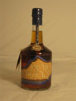 Pure Kentucky Small Batch Kentucky Straight Bourbon Whiskey XO 53.5% ABV 750ml