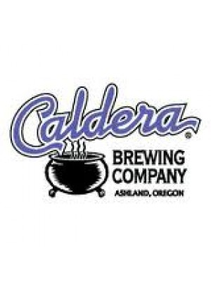 Caldera Brewing Co. Rauch ur Bock 22oz