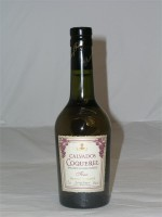 Coquerel Calvados 40% ABV 375ml