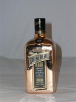 Cointreau Noir Liqueur Angers France 40% ABV 750ml