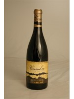 Cumbre of Vine Hill Santa Cruz Vine Hill Raffaelli Vineyard Pinot Noir 2007 14.5% ABV 750ml