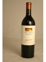 Ancient Peaks Paso Robles Zinfandel 2011 15% ABV 750ml