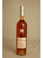 Domaine Chateau de Fontpinot Premier Grand Cru Cognac XO 41% ABV 750ml