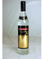 Stolichnaya Gold Super Premium Russian Vodka 40% ABV 750ml