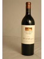 Ancient Peaks Paso Robles Cabernet Sauvignon 2010 14.5% ABV 750ml