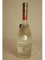 Remy Martin V 100% Distilled Grape Spirits Clear Unaged Cognac 40% ABV 750ml