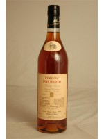 Prunier Family Reserve Grand Champagne Cognac 40%ABV 750ml