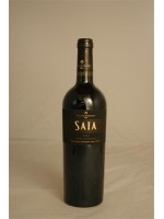Saia Nero d'Avola 2008 IGT Sicilia IGT 14.5% ABV 750ml