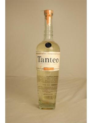 Tanteo 100% de Agave Tequila Tropical 40% ABV 750ml