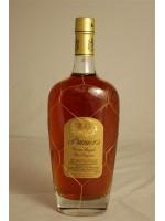 Prunier's Cuvee Royale Fine Cognac XO 40% ABV 750ml