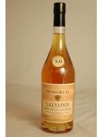 Menorval Tres Vieux Calvados XO 40% ABV 750ml