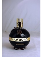 Chambord  Liqueur France  16% ABV 750ml