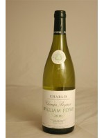 William Fevre Champs Royaux Chablis 2015 12.5% ABV 750ml