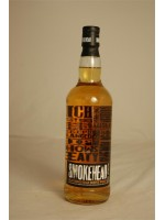 Smokehead Islay Single Malt Scotch Whisky 43% ABV 750ml