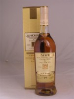 Glenmorangie The Nectar d'Or Sauternes Cask 12yr  Highland Single Malt 46% ABV 750ml