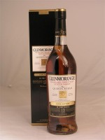 Glenmorangie The Quinta Ruban Port Cask 12yr Highland Single Malt  46% ABV 750ml