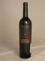 Veraison Stagecoach Vineyard Napa Valley Synchrony 2002 14.8% 750ml
